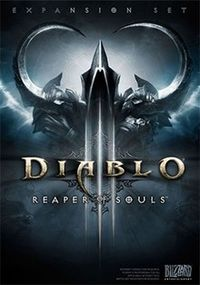 暗黑破坏神 III:夺魂之镰-终极邪恶版 - Diablo III: Reaper of Souls - Ultimate Evil Edition