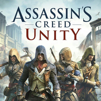 刺客信条:大革命 - Assassin's Creed: Unity