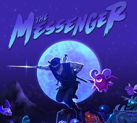信使 - The Messenger