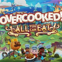 胡闹厨房 自助餐版 - Overcooked All You Can Eat!