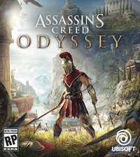 刺客信条:奥德赛 - Assassin's Creed: Odyssey