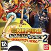 One Piece: Unlimited Cruise 2: Awakening of a Hero