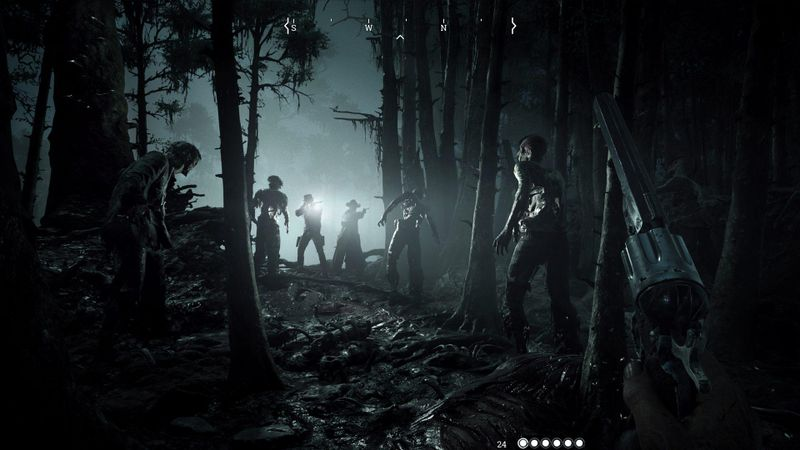 Hunt: Showdown 截图 5
