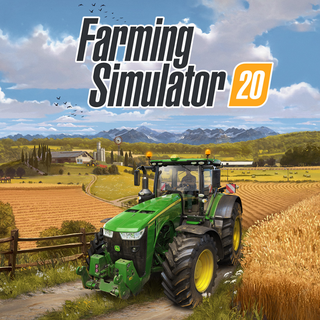 模拟农场20 / Farming Simulator