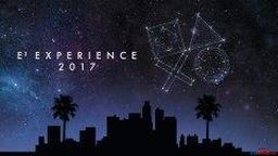 Playstation Experience 2017发布会情报总汇